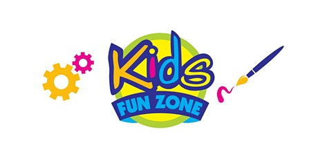 Kids Fun Zone at Southgate Plaza- October 2021 tickets