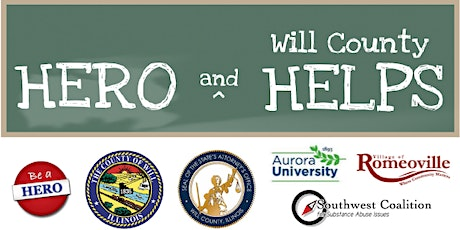 10th Annual HERO HELPS tickets