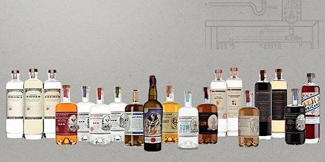 St. George Whiskey & Spirits Tasting with Master Distiller tickets