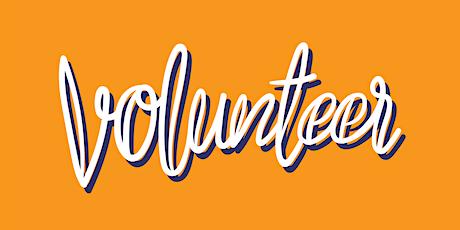 October 2021 youthSpark Ambassador & Volunteer Orientation tickets