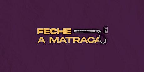 #CultodaToca   SÁBADO - 18/09 - 18:00H ingressos