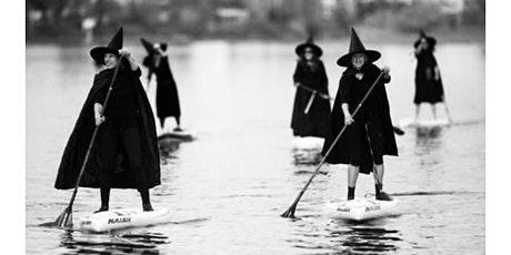 MACON WITCHES FLOAT tickets