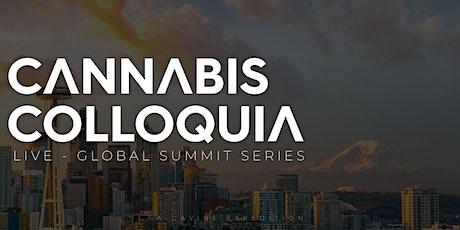 CANNABIS COLLOQUIA - Hemp - Developments In Washington [ONLINE] tickets