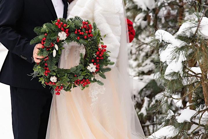 Winter Wedding & Christmas Craft Fair image
