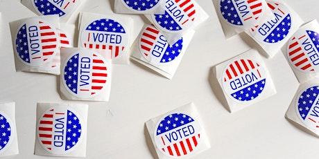TAP-NY NYC General Election Textathon [Virtual] tickets