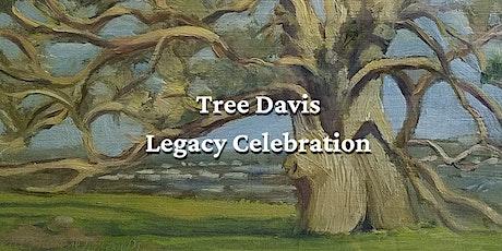 Tree Davis Legacy Celebration tickets