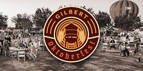 2021 Gilbert Oktoberfest tickets