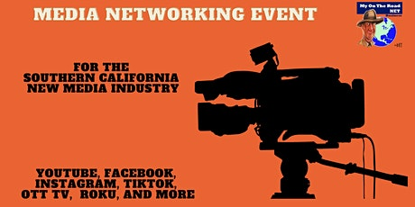Media Networking Event tickets