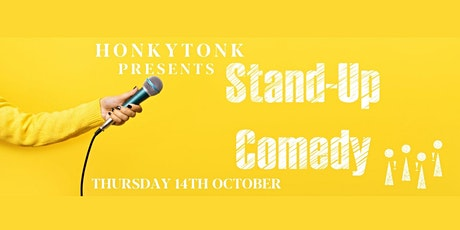 Comedy Night at HonkyTonk tickets