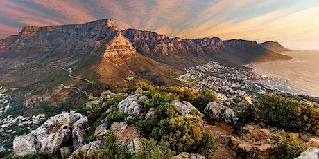 Passport Series - Eleventh Destination - South Africa tickets