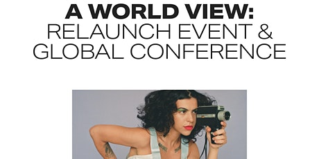 A WORLD VIEW: The Canvas Global Conference tickets