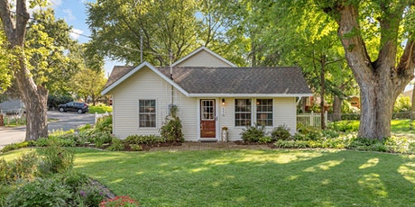 OPEN HOUSE - 3 Beds, 2 Baths Home in Maple Grove. tickets