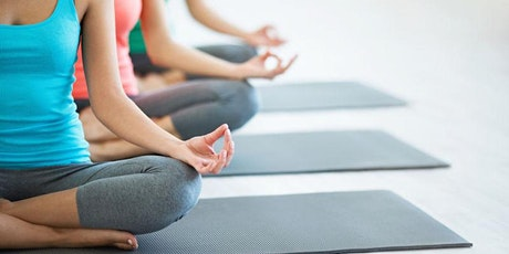 Transformative Yoga TUE and/or THU 9:30 AM - 10:30 AM tickets