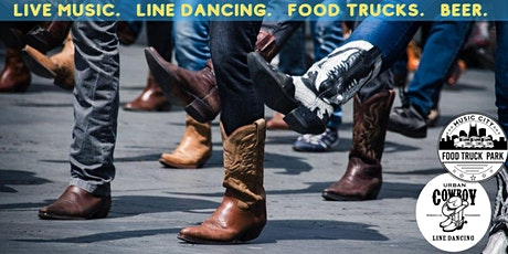 Country Dance Party tickets