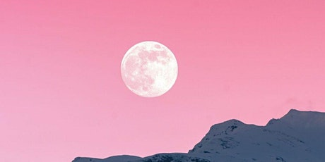 Integrate: A Full Moon Ceremony by Life of Leisure tickets