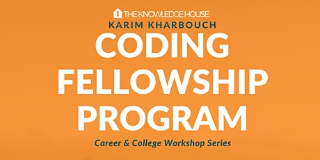 The Knowledge House Career & College Workshop Series tickets