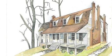 Eutaw Farm and the Creation of Northeast Baltimore - IN PERSON tickets