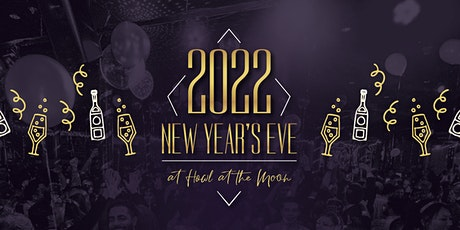 New Year's Eve 2022 at Howl at the Moon Philadelphia! tickets