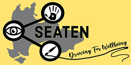 SEATEN  event - Drawing For Wellbeing tickets