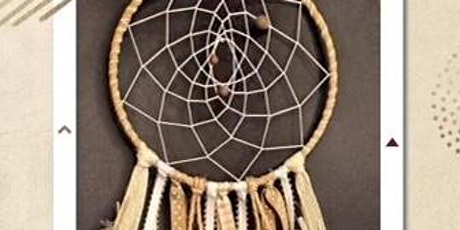 Dream Catcher Class at Corby's Public House tickets
