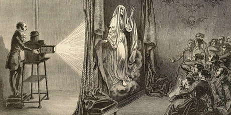 MANIFESTATIONS: The Art of the Seance tickets