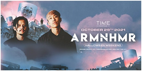 ARMNHMR tickets