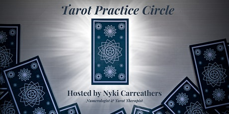 Tarot Practice Circle tickets