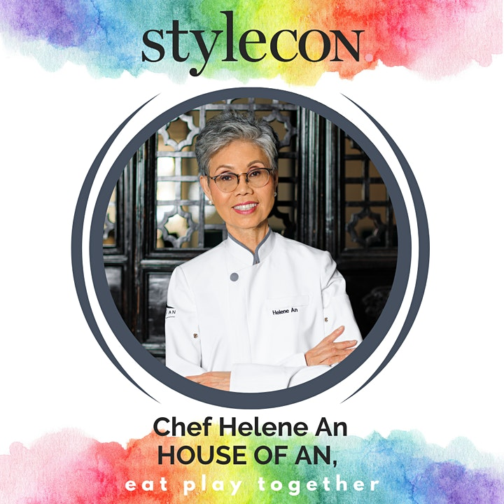 Eat, Play, TogetherStyleCon+Bloomingdale's+Collage Culinary Experience image