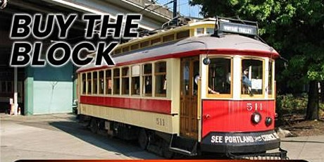 Buy the Block Housing Trolley Tour tickets