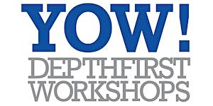 YOW! Depthfirst Workshop - Melbourne - Hands On with...