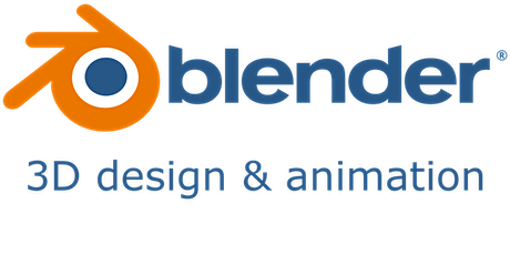 Blender - Part I: Introduction and Creating a Base Model tickets