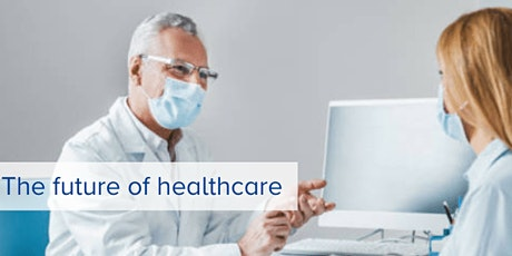 The Future Vision of Healthcare tickets