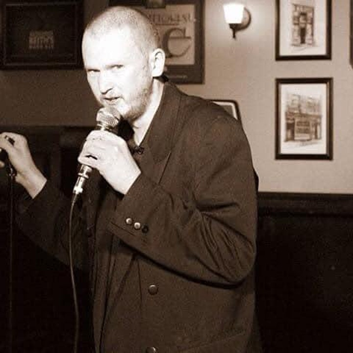 Live Comedy in Camrose OCT 15th image