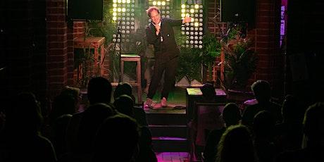 SCHNACK Stand-Up Comedy im Adina Speicherstadt Tickets