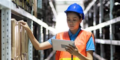 Logistics Technician Information Session - Cohort #2 tickets