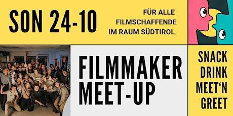 #4 FILMMAKER  MEET-UP Tickets