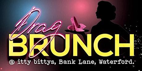 Drag Queen Brunch October weekend Sunday 24th October tickets