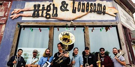Dirty Catfish Brass Band tickets