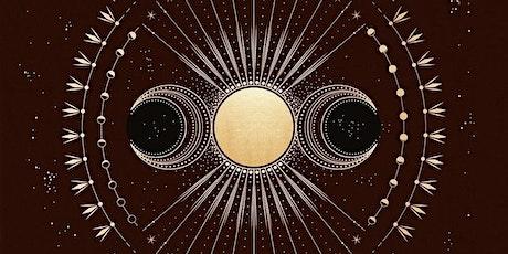 Triple Goddess Seance Series: Samhain tickets
