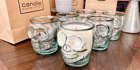 Skull Candle Class tickets