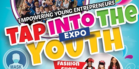 Tap Into The Youth Expo tickets