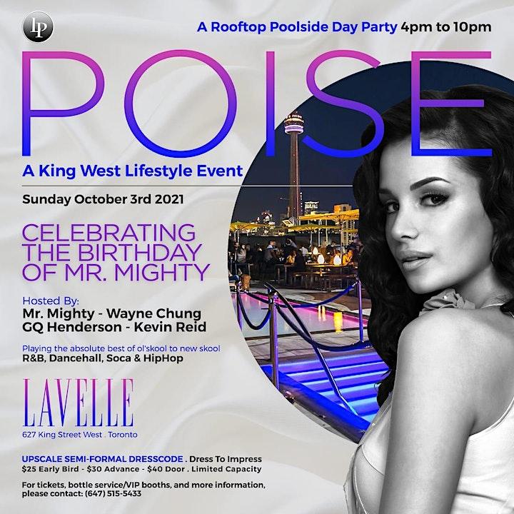King West Lifestyle - POISE image