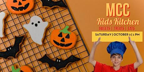 MCC Kids Kitchen LIVE! tickets