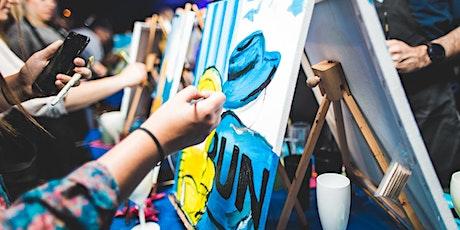 Painting W/Cajjun Twist | 11.6 tickets