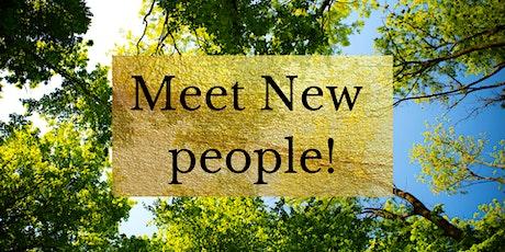 Meet new people in San Diego! tickets
