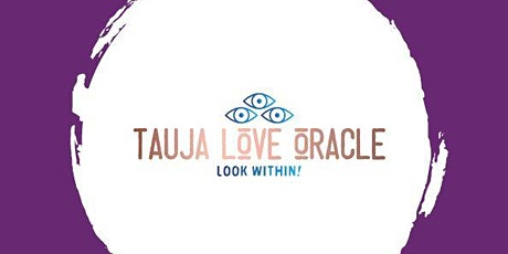 Sip and See with Tauja Love Oracle and Friends biglietti
