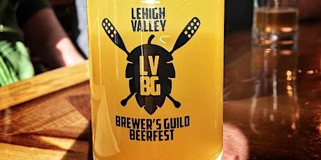 LVBG Beer Fest tickets