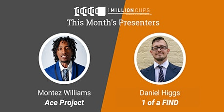 1MC Indianapolis - September | Ace Project + 1 of a FIND tickets