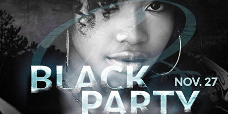 BLACKOUT, ALL-BLACK EXPERIENCE tickets