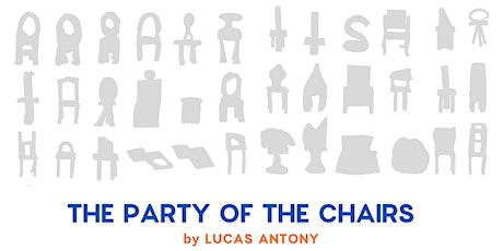 THE PARTY OF THE CHAIRS tickets
